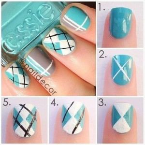 step-by-step-easy-nail-art-ideas