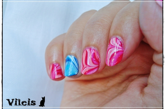 uñas decoradas videos paso a paso