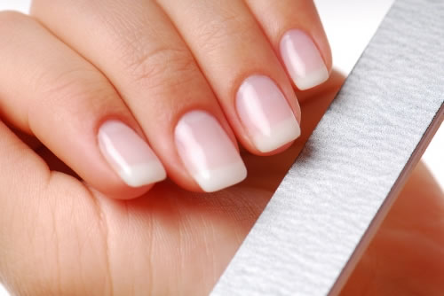 tips de uñas naturales